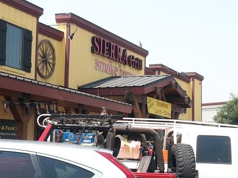 Sierra Grill